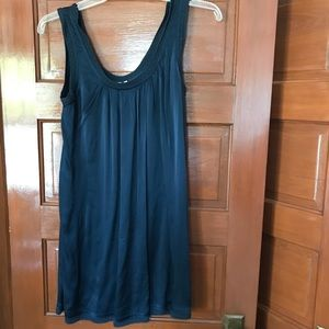 Seven for All Mankind - K.A. 7 Silk Dress M